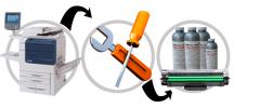Arrendamiento de Equipos ( Multifuncionales, Impresoras, Escáners, Copiadoras)
