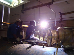 Proyectos de caldera llave en mano