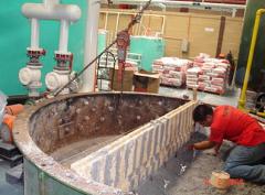 Servicios de reparacion y mantenimiento de calderas