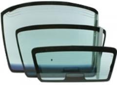 Instalación de cristales para autos