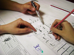 Desarrollo del diseño y la ingeniería de Iluminación
