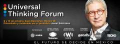 Universal Thinking Forum