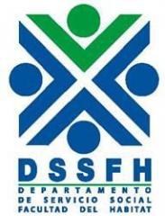 DEPARTAMENTO DE SERVICIO SOCIAL Y PP /FH /UASLP