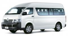 Cancun Airport Transportation to the Cancun Hotel Zone