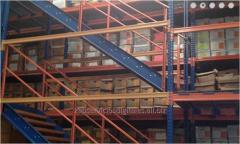 Almacenamiento resguardo de Archivos Monterrey