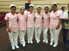 Licenciatura en Enfermería en 3 años