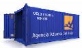 Logistica intermodal y terrestre