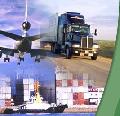 Consolidación y reexpedición de carga
