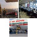 Control de Carga, Comunicaciones y Despacho