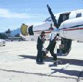 Aviación Ejecutiva y Privada