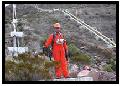 Mantenimiento al señalamiento y derecho de via, asi como rotulación para identificación de tuberias del Sector Monterrey