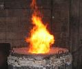 Recuperación de materiales no ferrosos