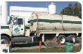 Transporte de aguas residuales