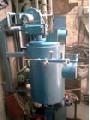 Reparación de calderas y maquinaría para tintorería y lavanderia industrial, instalación de plomería y gas industrial
