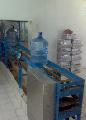Instalación y mantenimiento de equipo de plantas potabilizadoras