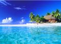 Destinos de sol y playa.