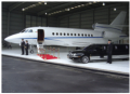 Aeronaves en renta