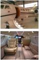Falcon 200    Aeronaves en renta