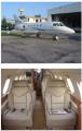 Falcon 20    Aeronaves en renta