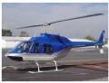 Bell 206 JR    Aeronaves en renta