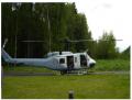 Bell 205    Aeronaves en renta