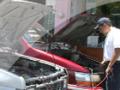 Mantenimiento preventivo y correctivo de automóbiles