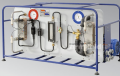 Reparacion de sistemes de refrigeracion