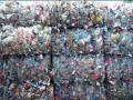 Compra de plástico para reciclaje