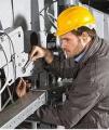 Mantenimiento de equipo industrial