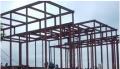 Instalación de estructuras metálicas