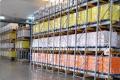 Servicios de almacenamiento y preparación