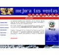 Servicios de diseño de Páginas Web