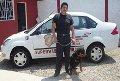 Servicios de perros guardianes