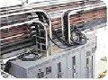 Servicios de instalaciones eléctricas en media y baja tensión
