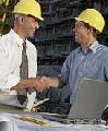 Sevicio a las empresas - constructoras