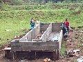 Equipo Menor.Construcción de presas y estanques.